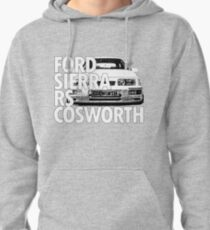 Ford Sierra RS Cosworth  Pullover Hoodie