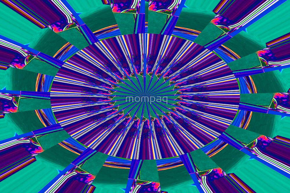 Candle Wheel by mompaq