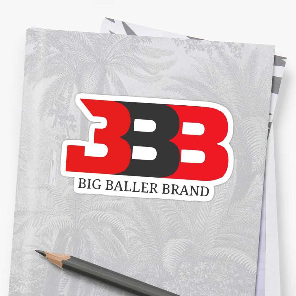 Big baller brand par celestines