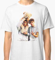 MARTINEZ TWINS Classic T-Shirt