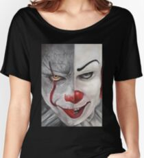Pennywise Women's Relaxed Fit T-Shirt