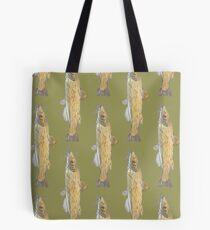 Flathead Catfish Tote Bag