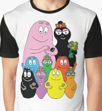 Barbapapa Graphic T-Shirt