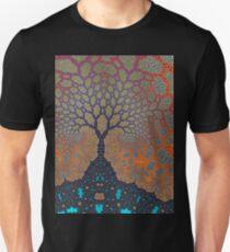 Inner Life of a Tree Unisex T-Shirt