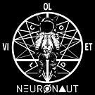 Neuronaut by violetcold