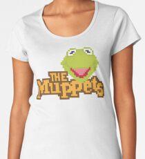 The Muppets Women's Premium T-Shirt