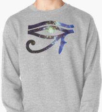 Kid Cudi Galaxy [Blue] | Eye of Ra [Eye of Horus] Pullover
