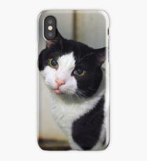 Mookie iPhone Case/Skin