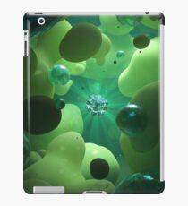 Bubble Cube iPad Case/Skin