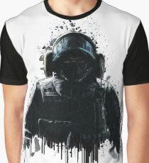Blitz Graphic T-Shirt