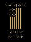 Sacrifice  by Fred Seghetti