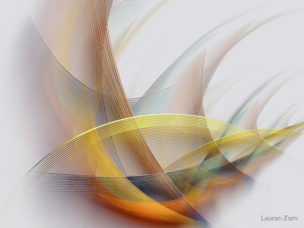 Song of the Morninglark by Lauren Zorn