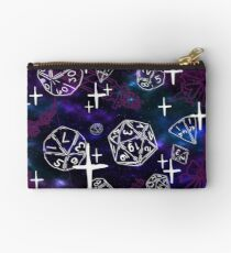 Pretty d&d for Babes Everywhere-Galaxy Studio Pouch