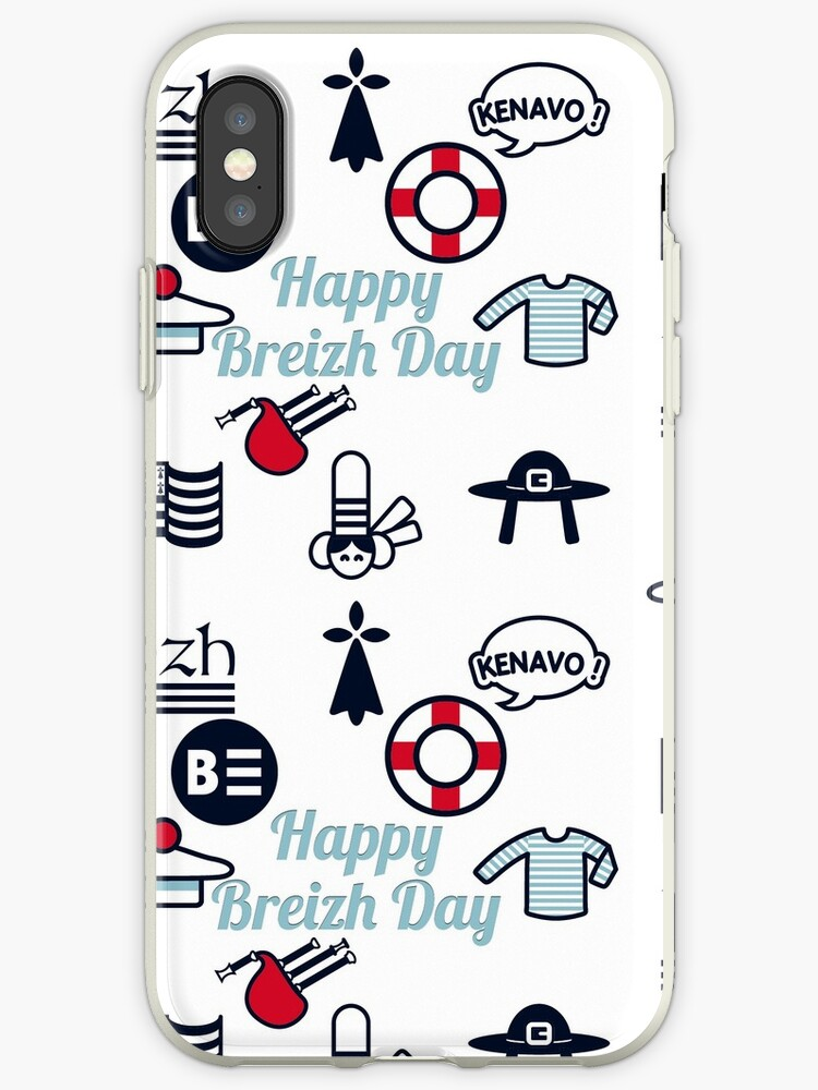« HAPPY BREIZH DAY - the collector -  » par 2G2P