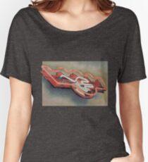 Frigidare Women's Relaxed Fit T-Shirt