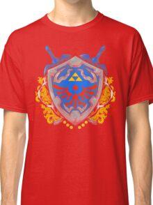 Hero's Shield Classic T-Shirt