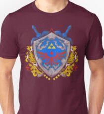 Hero's Shield Unisex T-Shirt