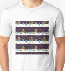 The swedish wolfs and the first snow T-Shirt