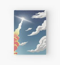 Take-off Hardcover Journal