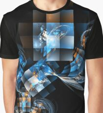 Ascension Intention Graphic T-Shirt