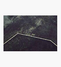 Spatial Reasoning Photographic Print
