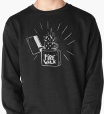 FireWalk Pullover Sweatshirt