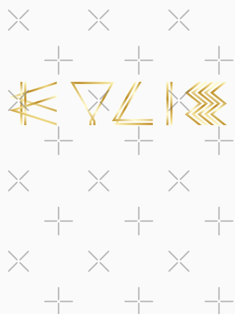 Kylie 2016 Logo by FizzBang
