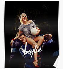 Kylie - September 2017 Poster