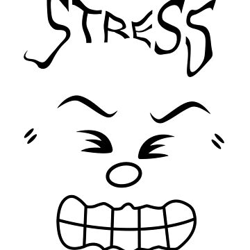 Stress by LiseBriggs