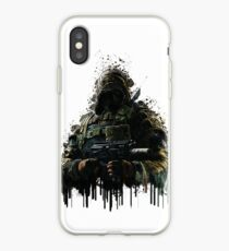 Kapkan iPhone Case