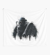 Montagne Wall Tapestry