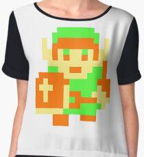 Zelda Women's Chiffon Top