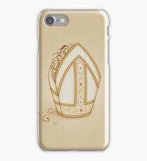 Pope Corn iPhone Case/Skin