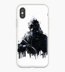 Thatcher iPhone Case