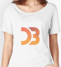 D3.js - Javascript visualisation library Women's Relaxed Fit T-Shirt