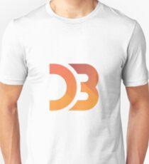 D3.js - Javascript visualisation library T-Shirt