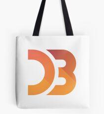 D3.js - Javascript visualisation library Tote Bag