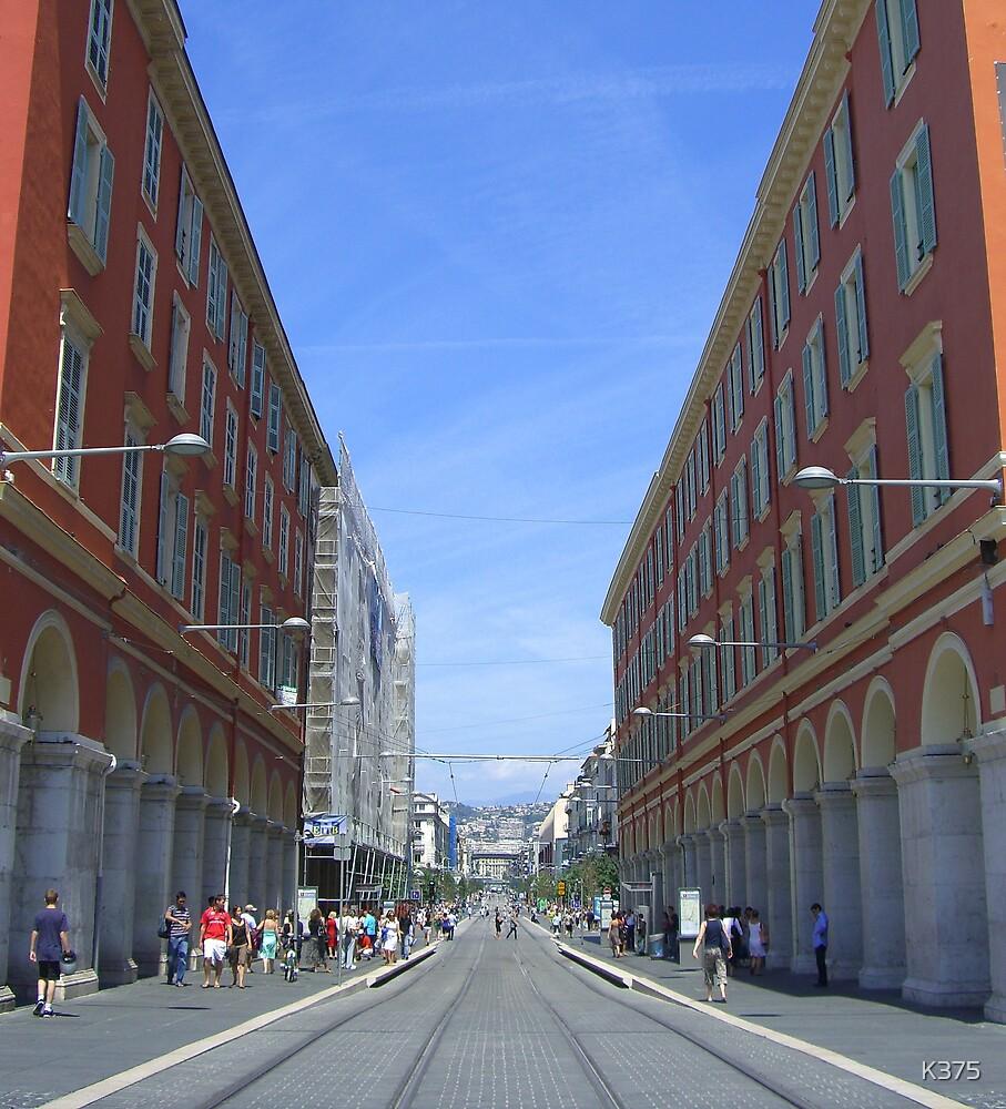 Avenue Jean Medcin by K375
