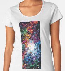 Orion Nebula Women's Premium T-Shirt