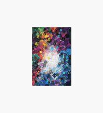 Orion Nebula Art Board