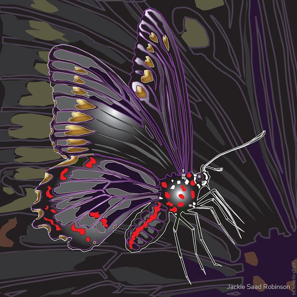 Papillon by fashionforlove