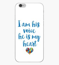 My Heart iPhone Case