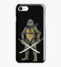 TMNT 90's Leonardo iPhone Case/Skin