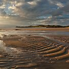 Balnakeil Beach, Golden Summer Evening. Durness. North Coast 500. Sutherland. Scotland. by PhotosEcosse