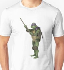TMNT 90's Donatello T-Shirt