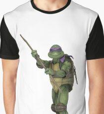TMNT 90's Donatello Graphic T-Shirt