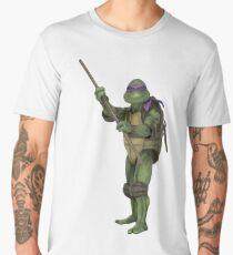 TMNT 90's Donatello Men's Premium T-Shirt