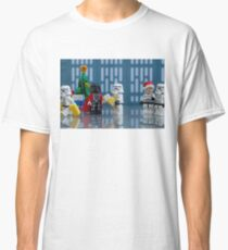 Darth Santa Classic T-Shirt