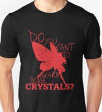 Not Yet! Just a LIttle Longer! (Dark 1) T-Shirt