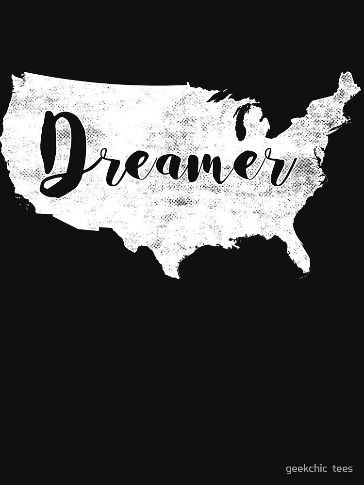 Träumer USA von geekchic